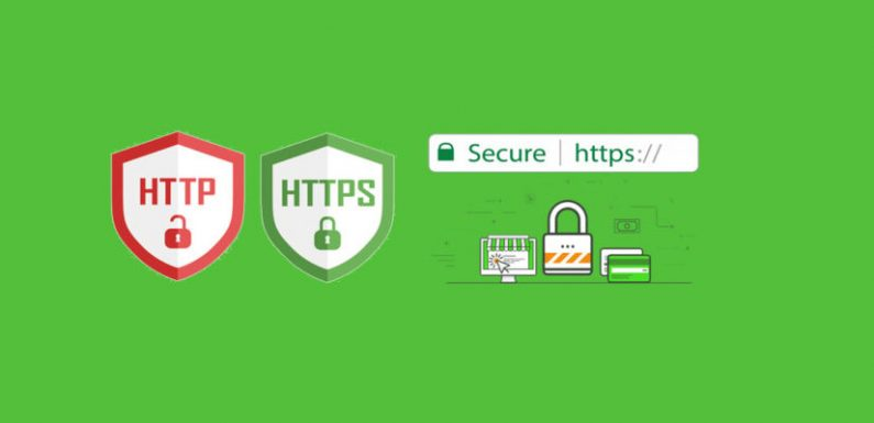 Is SSL is essential for your website?